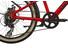 s'cool XXlite street 20-7 disc - Bicicletas para niños - rojo